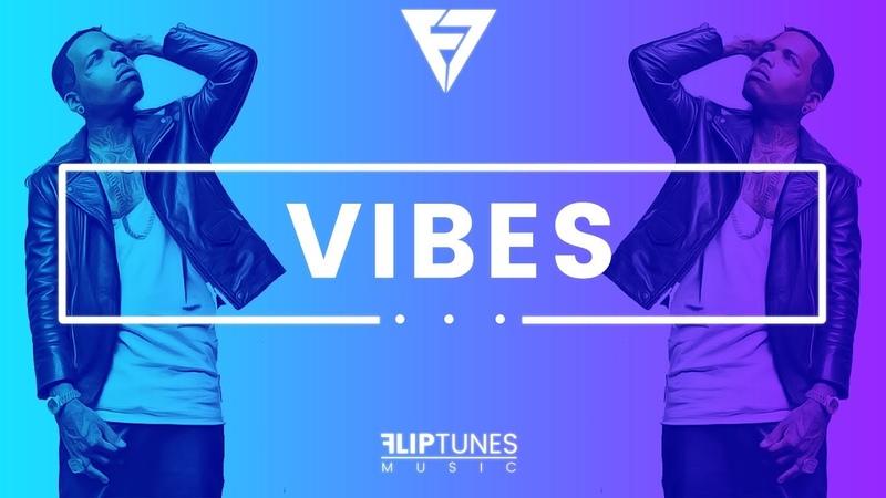 Kid Ink Ft. Chris Brown Type Beat | RnBass Instrumental | Vibes | FlipTunesMusic™