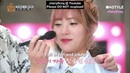 Eng Sub 170216 SJ Heechul and WJSN Luda Lipstick Prince ep 12 cut