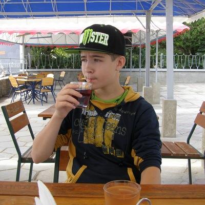 Славик Полозков, 7 января 1999, Инта, id202210590
