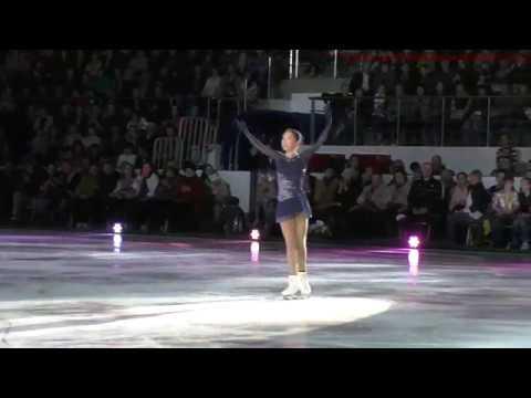 Чемпионы на Льду 21.04.19 11. Элизабет Турсынбаева