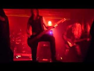 ONDSKAPT Live In Belgium