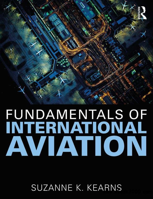 Fundamentals International Aviation Suzanne Kearns