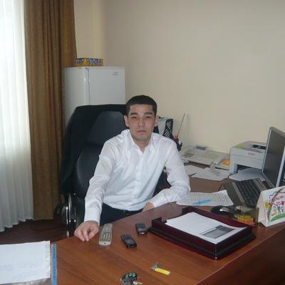 Асхат Култанов, 8 апреля , Челябинск, id218084698