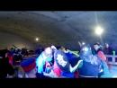 Вызов 2018 Авалон VS Стальной Кулак
