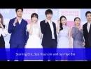 10 корейских комедийных дорам которые обязательно надо посмотреть