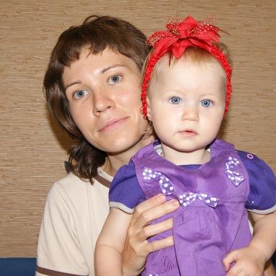 Екатерина Кириллова, 26 января 1988, Новокузнецк, id52123213