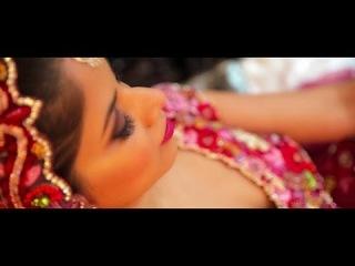 Самая красивая традиционная индианская свадьба Punjabi Wedding of Payal & Rajeev