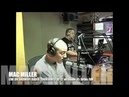 Mac Miller Live On Showoff Radio w Statik Selektah