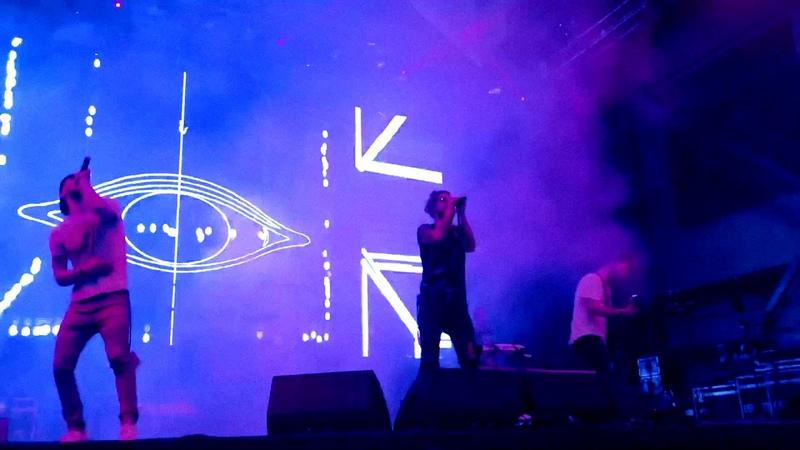 ЛСП - Номера (Санкт-Петербург, 10.06.18) | фестиваль Stereoleto