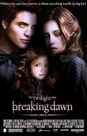 Breaking Dawn - Part 2 (2012)