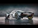 The sound of Aston Martin Valkyrie
