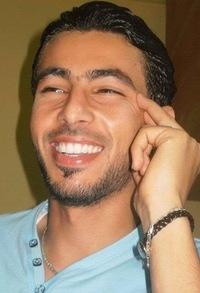 Ben Mohamed Ahmed, 28 апреля 1985, Новосибирск, id209289292