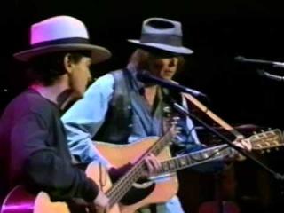 Neil Young & Crazy Horse - Driveby - 10/01/94 - Shoreline Amphitheatre (OFFICIAL)