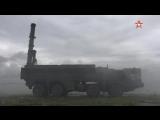 Ракетоносцы и «Искандеры»: лучшие кадры третьего дня внезапной проверки войск РФ