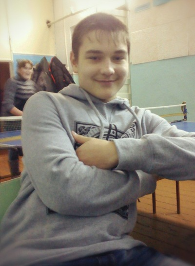 Андрей Попов, 1 декабря 1998, Каменск-Уральский, id162581409