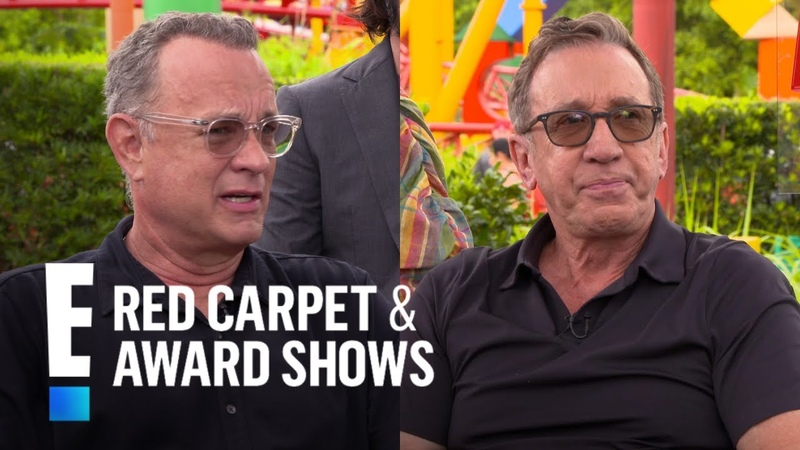 Toy Story 4 Cast Thinks New Flick Could Top Original 3 | E! Red Carpet Award Shows
