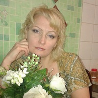 Наталья Сурикова