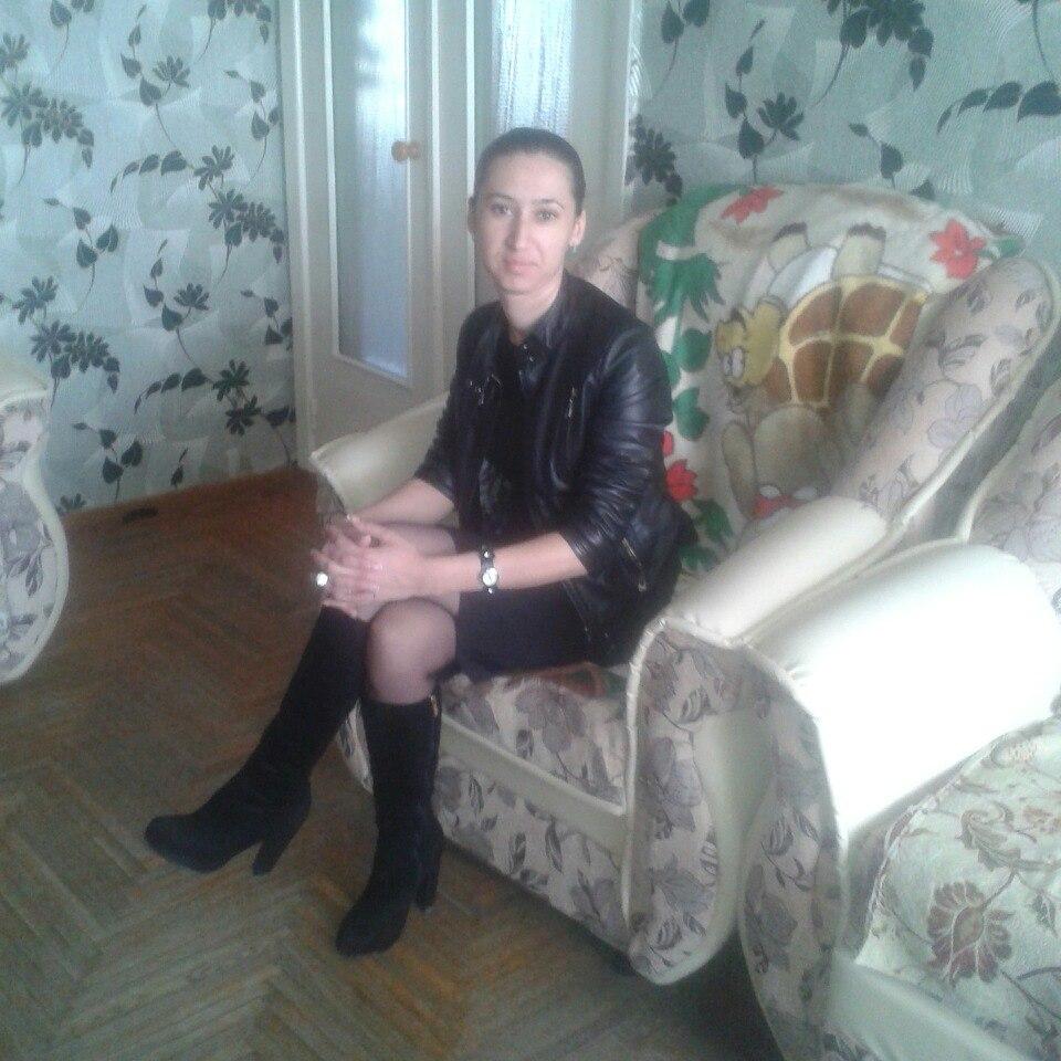 Залька Шевхужева, Черкесск - фото №17