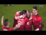 Товарищеские матчи | «Португалия» - «Камерун» Обзор матча