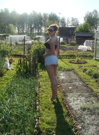 Анна Здановская, 9 января 1986, Новосибирск, id11005599