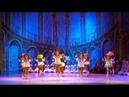 Детский балет Щелкунчик. Китайский танец