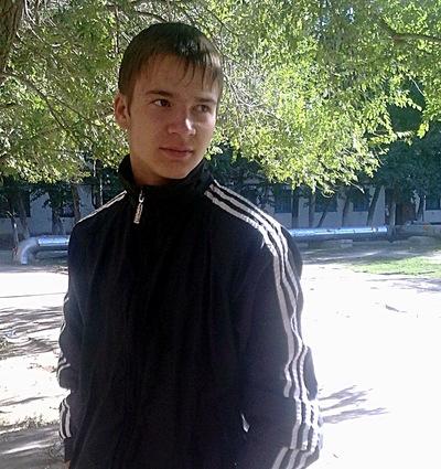 Давид Эйман, 12 августа , Днепропетровск, id197200715