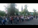 75 років СС Галичина Конгрес Українських Націоналістів