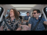 The Apple TV app Carpool Karaoke The Series Weird Al