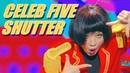 [Special Stage] Celeb Five - Shutter , 셀럽파이브 - 셔터Show Music core 20181222
