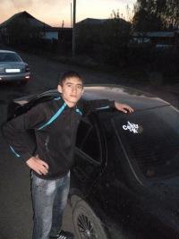 Евгений Подгол, 22 июля , Мариинск, id144474225