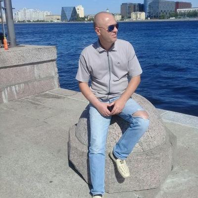 Игорь Чухин