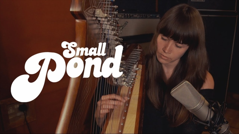 Natalie Evans - Empty Rooms Aeroplanes (Small Pond Session feat. Ayumi Konno)