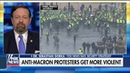 'Take a Lesson' from Trump: Gorka Blasts Macron Amid Tax Hike Protests in France