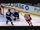 Detroit Red Wings vs Tampa Bay Lightning Oct.18, 2018 Game Highlights NHL 18-19