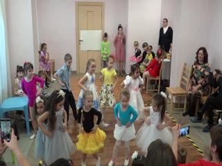 Бальные танцы МБУ Центр спорта Юность