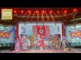 Отрывок из пекинской оперы