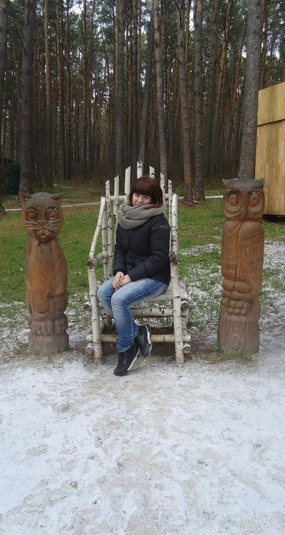 Екатерина Михалёва, 4 декабря , Новокузнецк, id95896076