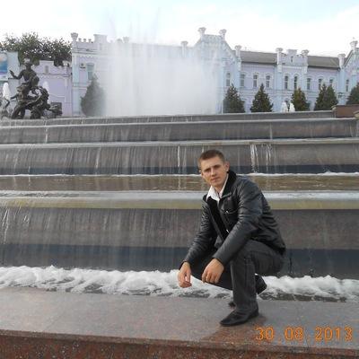 Саша Самохатка, 8 февраля , Полтава, id110089136