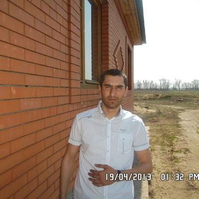 Руссо Абрамов, 10 сентября 1989, Нижний Новгород, id225870696