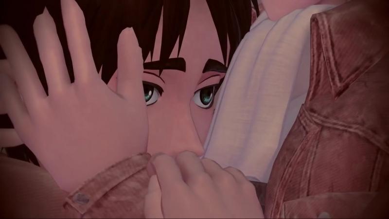 〖REC〗Animation   SNK   AOT   RIREN/ERERI  