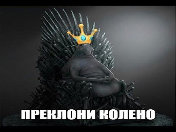 585. Ждуны престолов. Интернет Мессии ждут коронации