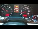 AUDI A8 Long 6.0 W12 Quattro 0-100