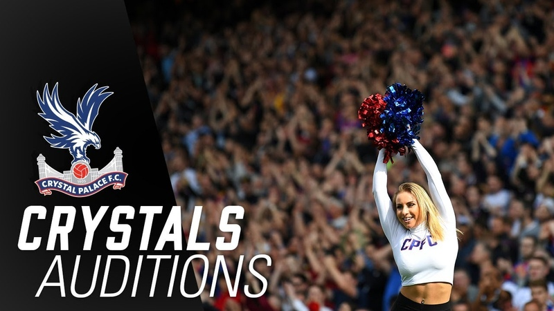 CRYSTALS | The New Cheerleader Auditions