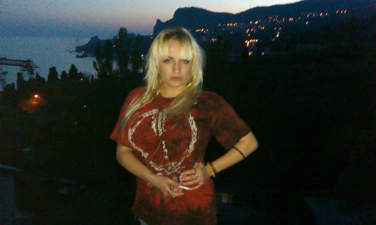 Елена Руденко. Мои путешествия (фото/видео) - Страница 1 MakaB8IN8T0