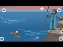 Библия для детей-Переход через Красное море и Десять заповедей 10 серия