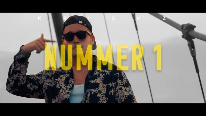 KRICKZ - NUMMER 1 (prod. by Alessandro Calabrese)