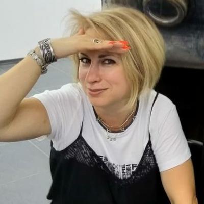 Виктория Барвенко