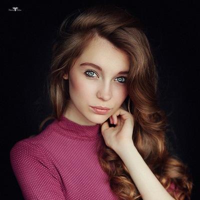 Екатерина Энина