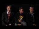 Интервью EW перед панелью Вероники Марс на PaleyFest март 2014