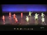 bhangra- punjabi dance style